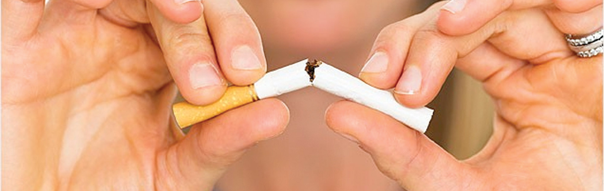 STOP SMOKING IN 1 HOUR