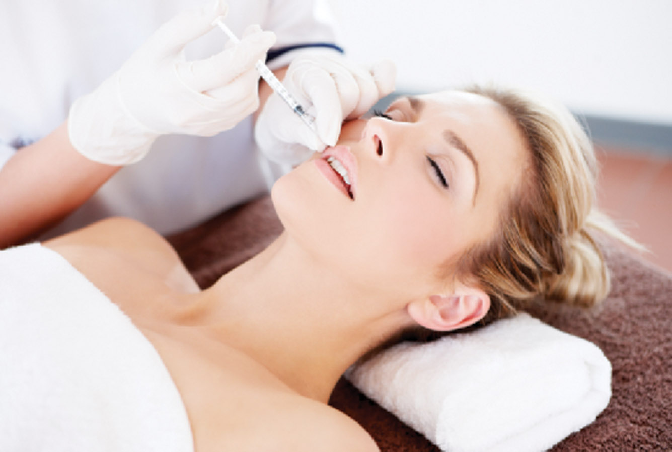 Cosmetic Dermatology for All Ages & Skin Types