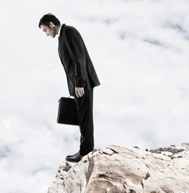 Stepping Back from the Fiscal Cliff