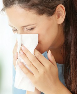 Breeze Through Allergy Season with Proper Care