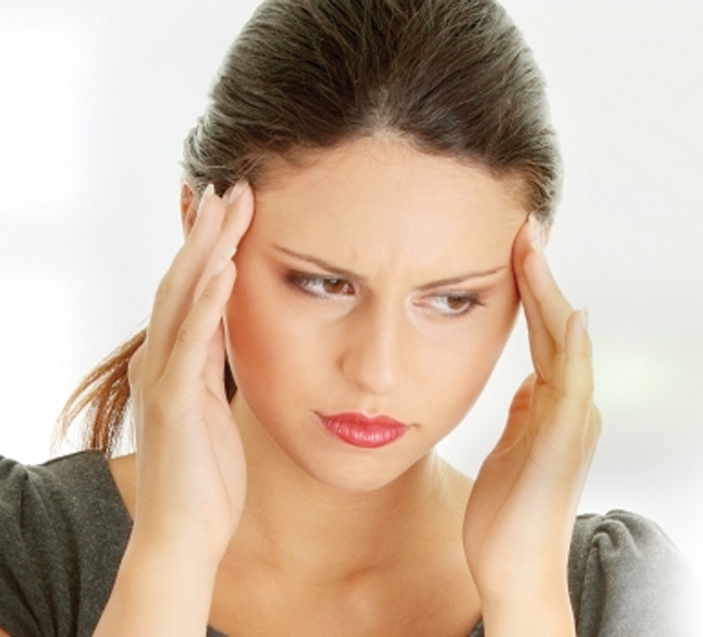 Relieve Headaches without Medication