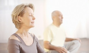 Mindfulness for a Healthy Heart