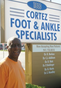 Exceptional Care At Cortez Foot And Ankle Specialists