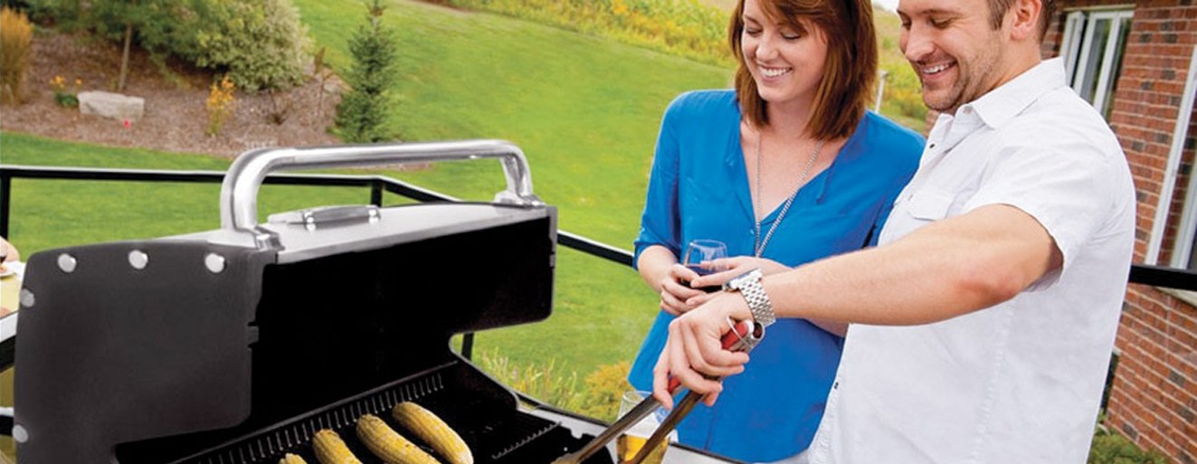Great Summer Cooking Begins with Proper Grill Maintenance