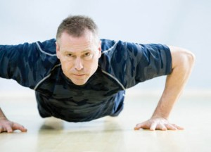 How To Stay Healthy & Fit After 50
