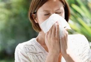 Is Your Diet Worsening Your Seasonal Allergies