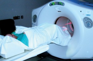 What is a PET Scan