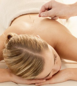 Acupuncture and Breast Cancer