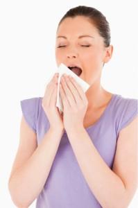 Are You Ready for Sinusitis Season