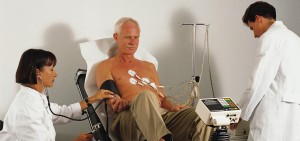 Benefits of Cardiovascular Stress Tests