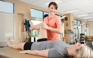 Physical Therapy Gets You Moving After Surgery