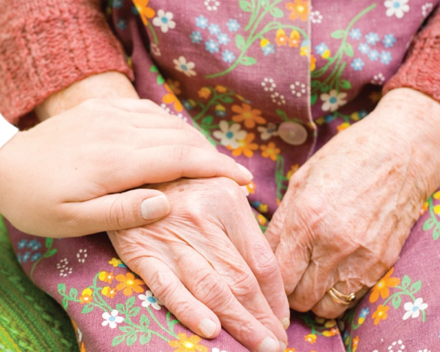 Surprising Facts About Hospice Care