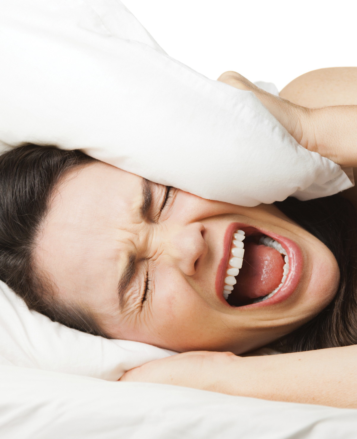 Sleep Apnea Should Never Be Ignored-links to Glaucoma