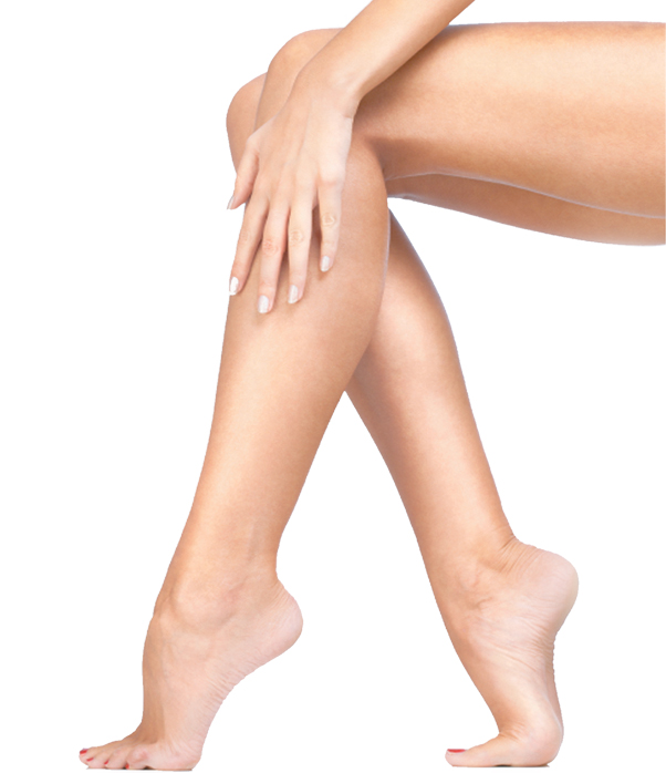 The Latest in Laser Treatment for Varicose and Spider Veins