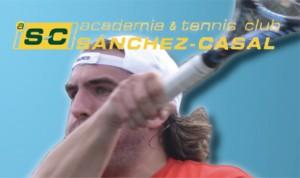 Sanchez-Casal Tennis Academy