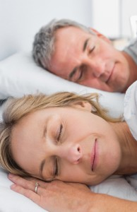 Dentist's Help with Sleep Deprivation