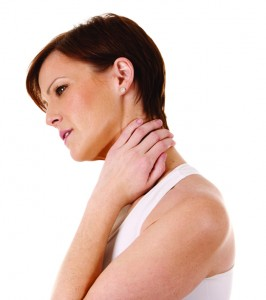 Alleviate Neck Pain with Acupuncture
