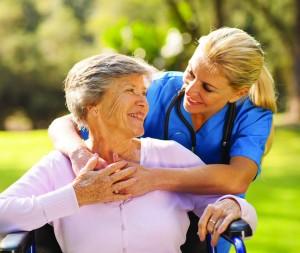 Alzheimer's Family Caregiver