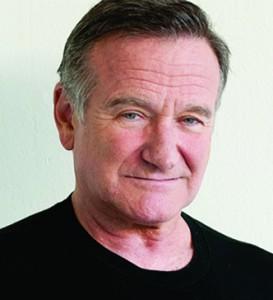 Death of Robin Williams