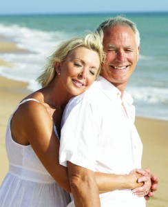 September is: Healthy Aging Month