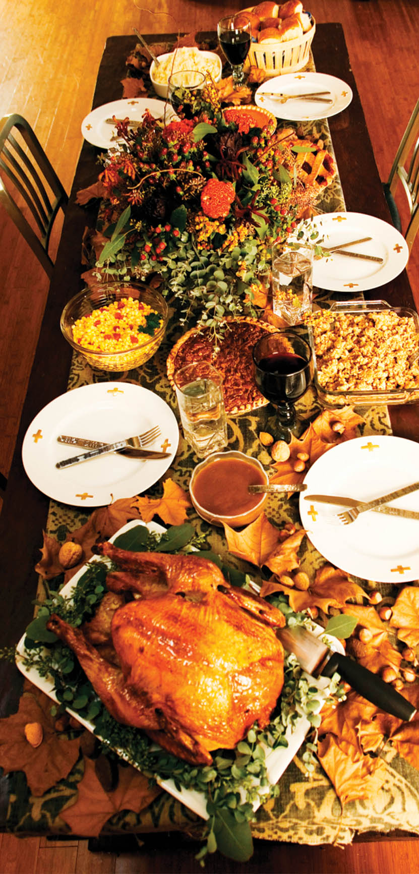 Archives for november 2014 southwest florida 39 s health for What do you eat on thanksgiving list