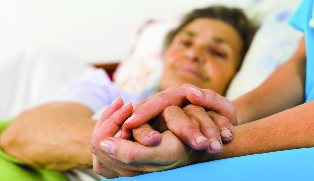 Depression in Older Americans