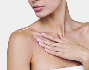 Moisturizing Your Dry Skin
