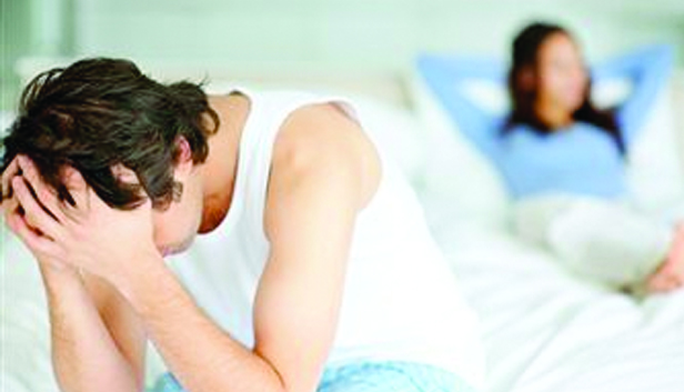 Upper Cervical Care and Male Fertility