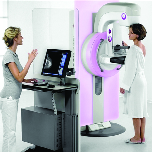 3d Mammography Making A Difference In Breast Cancer
