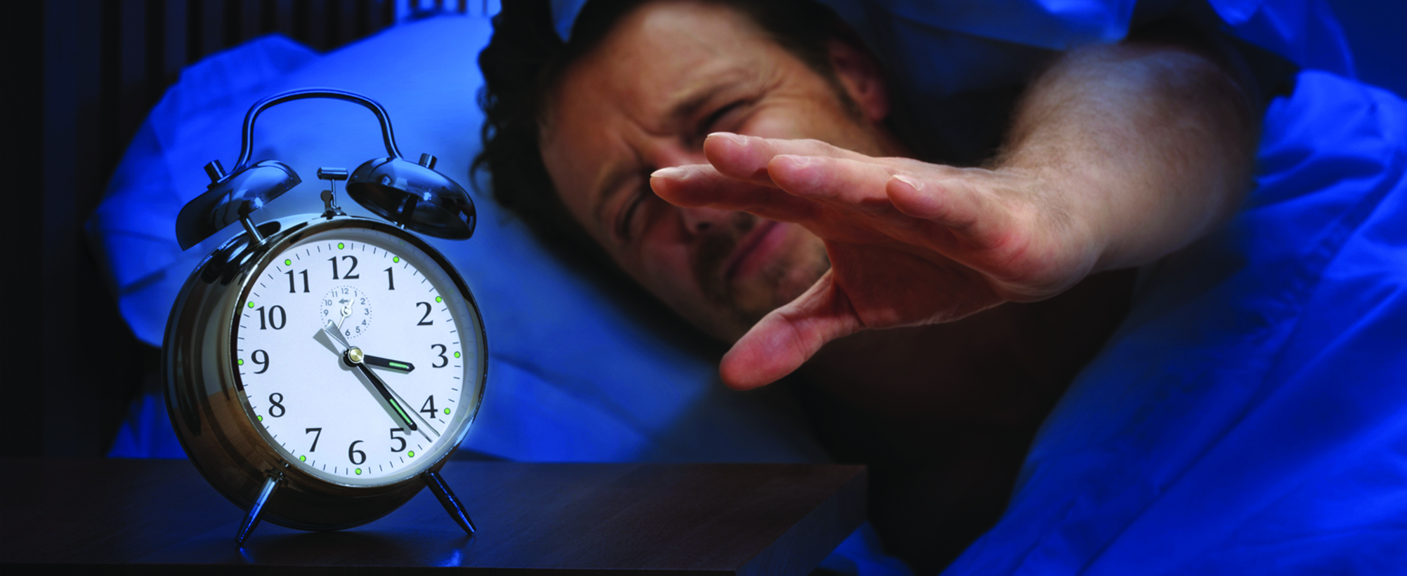 Could Your Diet Be Causing Your Insomnia