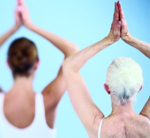 Healthiest Activities for Older Adults