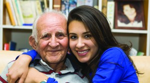 Hearing Loss and Alzheimer's