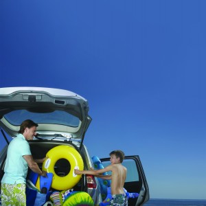 7 Tips for a Stress-Free Summer Vacation