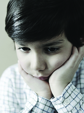 Relief for Autism Spectrum Disorder