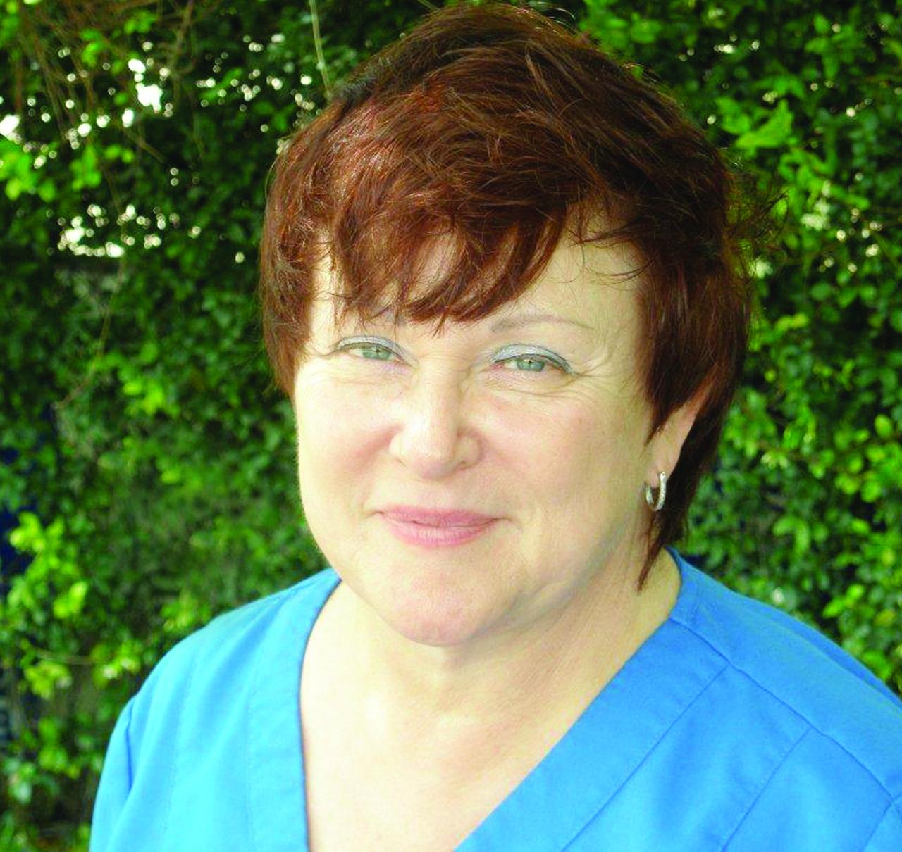 Heart Palpitations & Preventative Care – Nadine's Story
