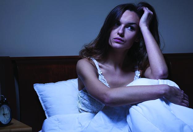 Life-Threatening Sleep Apnea