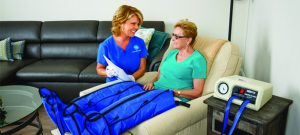 New Advances in Compression Therapy for Limb Swelling