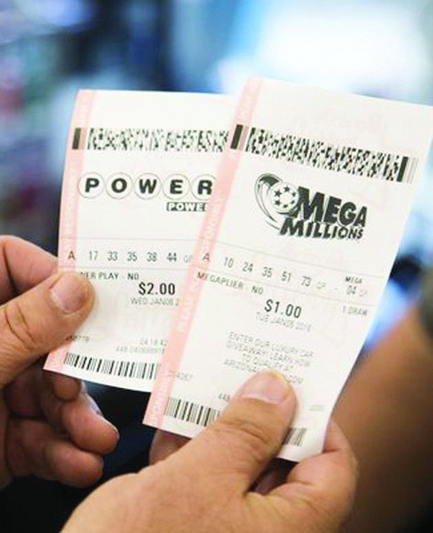 Good News on the Lottery: You Didn't Win!