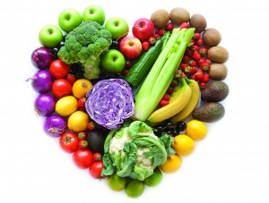 In Search of a Heart-Smart Diet
