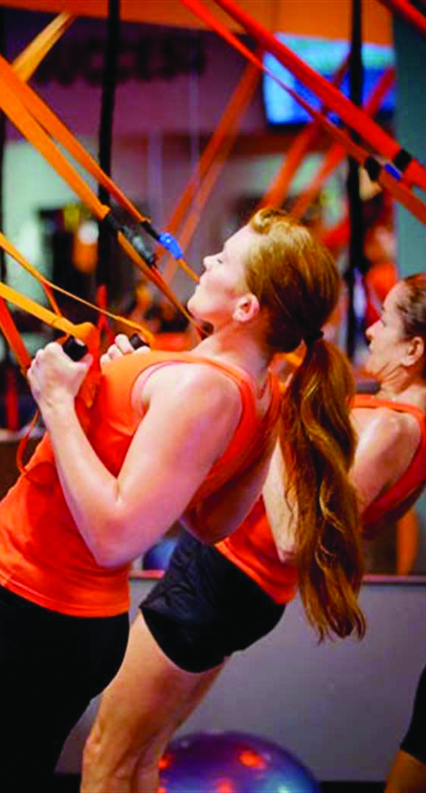 Join Orangetheory fitness to become part of the Elite 8%! Your first workout is FREE! Contact one of our locations for more information: Fort Myers Gladiolus 239-243-0730, or Six Mile Cypress 239-292-5826.