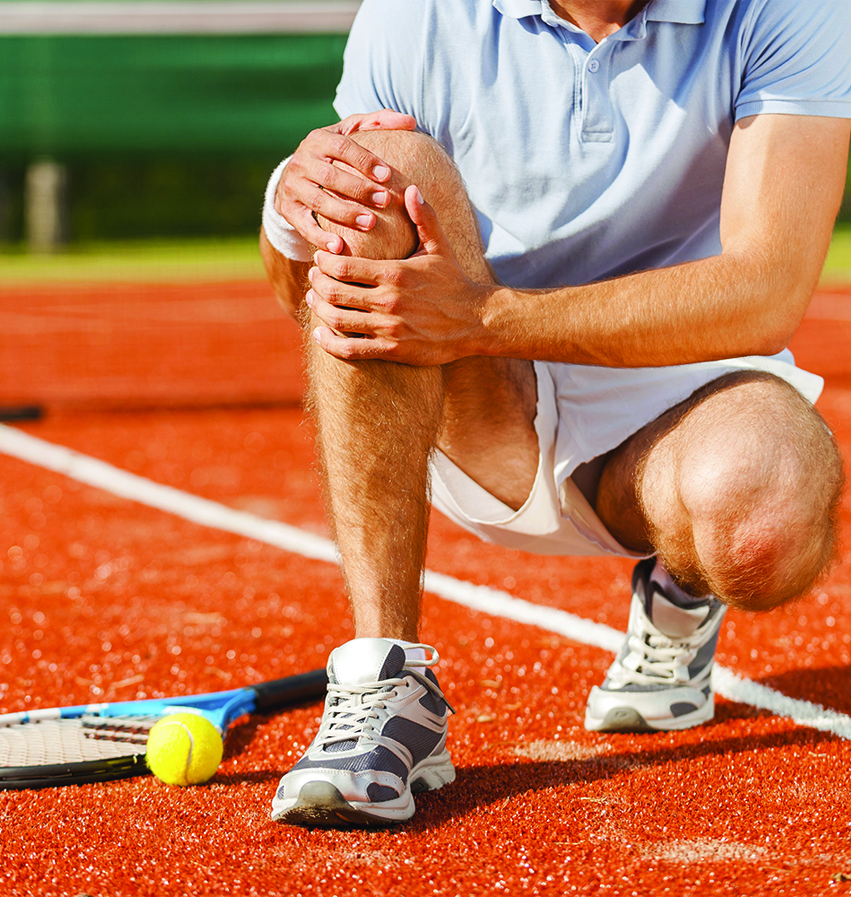 Safety first: Caution is Key to Preventing Sports Injuries