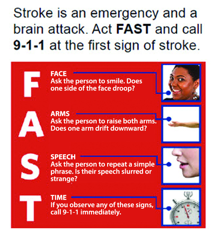 May Is High Blood Pressure Education Month Amp Stroke