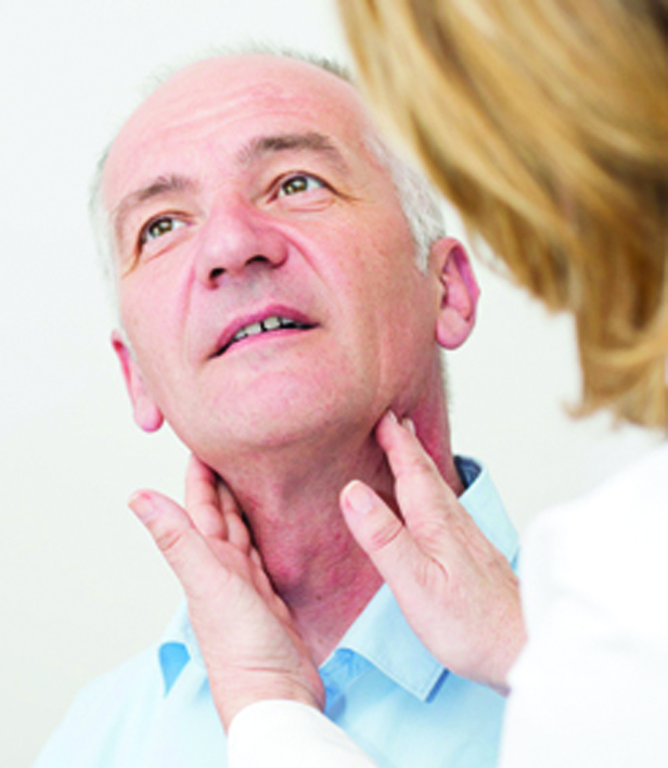 Therapy for Speech and Swallowing Complications