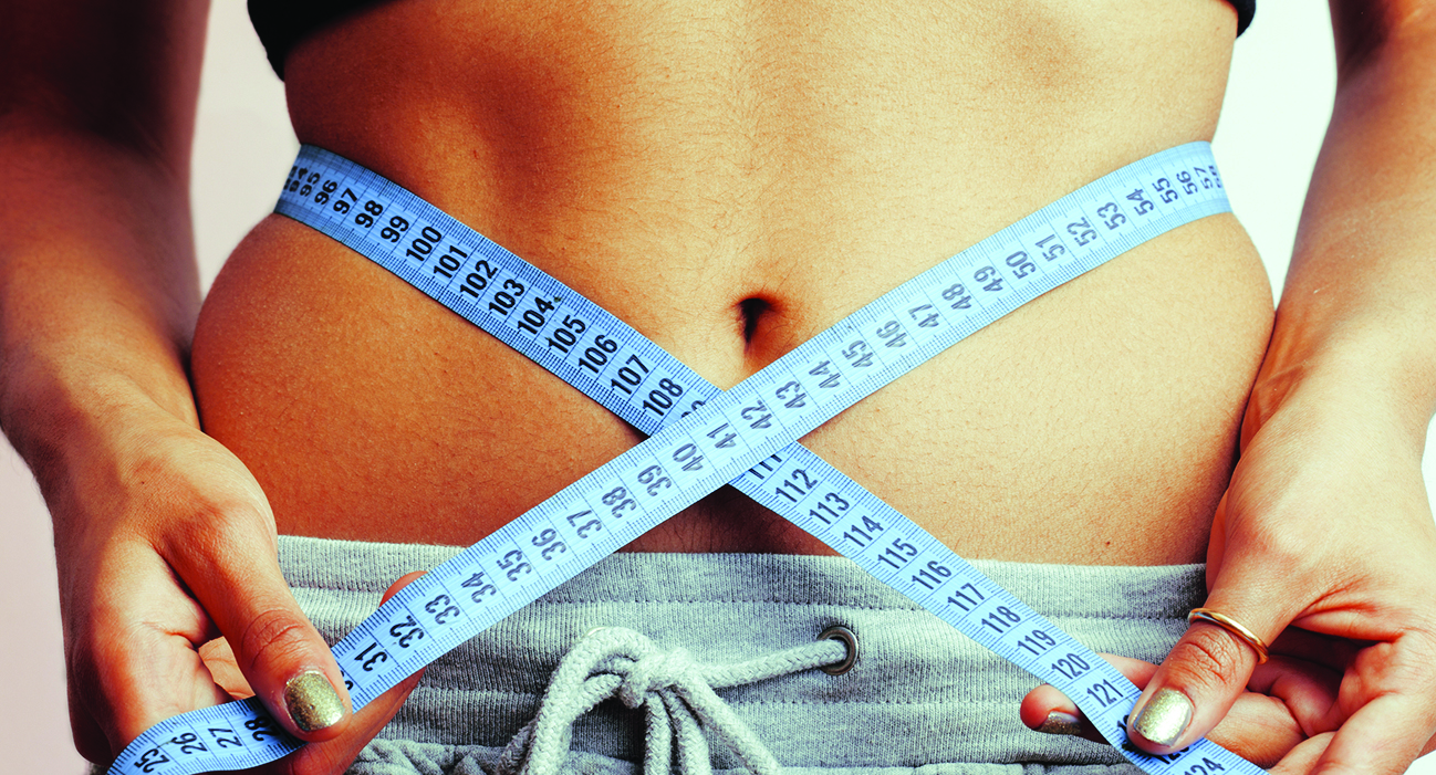 Balancing Your Hormones to Beat Belly Fat