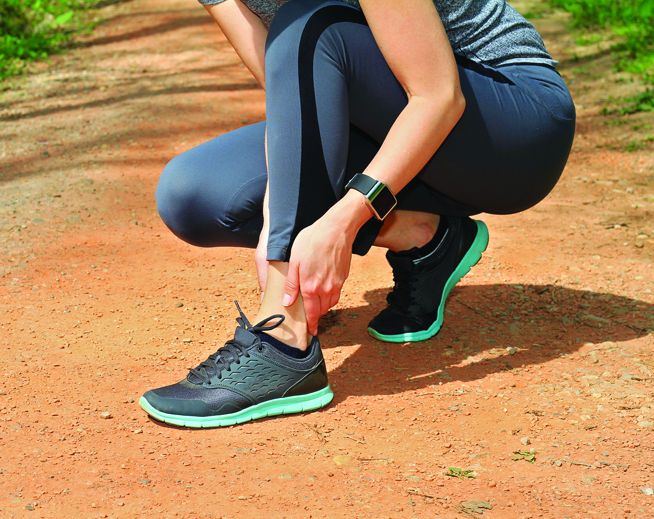 Exercise Overload: Tips for Avoiding Stress Fractures