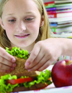Keeping Our Kids Healthy in School