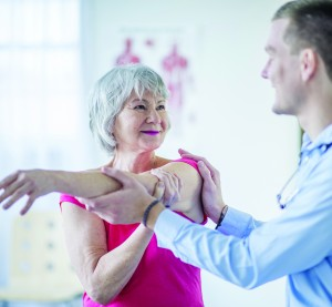 Celebrating National Physical Therapy Month