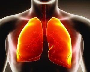 COPD and Salt Therapy