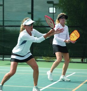 Pickleball Injuries? We Can Fix It!