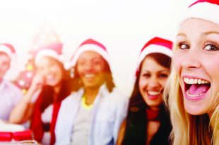 10 tips for keeping healthy and energetic during the holidays